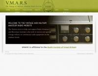 Vintage and Military Amateur Radio Society