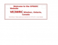 DXZone SPRARC Windsor Ontario Canada