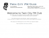 DXZone Twin City FM Club