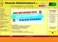 DXZone V.R.A. Flemish Radio Amateurs