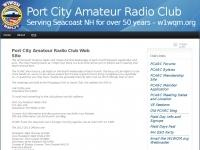 Port City ARC