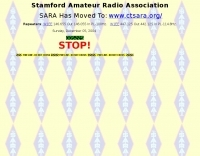 Stamford Amateur Radio Association