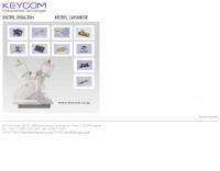 DXZone KEYCOM Characteristic Technologies