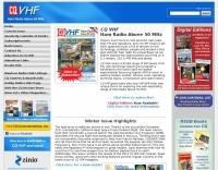 CQ VHF Magazine