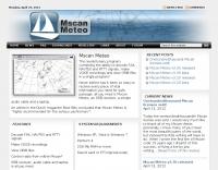 MScan Meteo