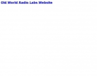 World Radio Labs WRL