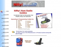 Nifty! Ham Accessories