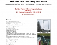 Build A Magnetic Loop