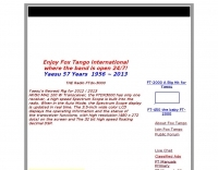 Fox Tango International