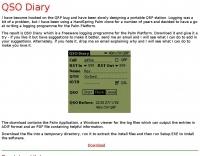 QSO Diary
