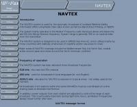 DXZone NAVTEX