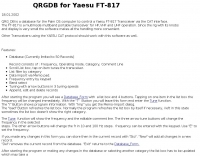 DXZone QRG_DB1