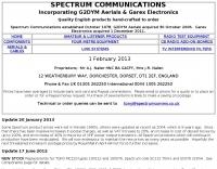 Garex VHF preamp