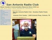 San Antonio Radio Club Swapfest