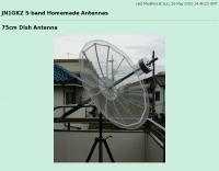 2.4G Antenna