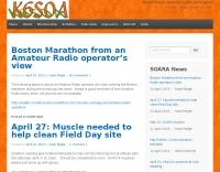 South Orange Amateur Radion Association