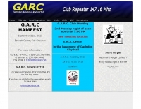 Gadsden Amateur Radio Club Home Page - K4JMC