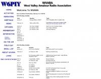 DXZone West Valley Amateur Radio Association