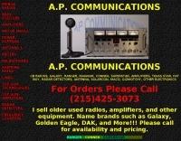 AP Communications