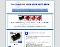 DXZone ElectronicsUSA.com / Whiterook Products