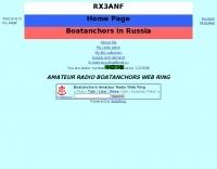 DXZone RX3ANF Russian boatanchors