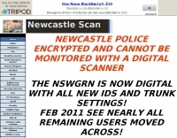Newcastle Scanning