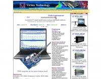 DXZone Virtins Technology