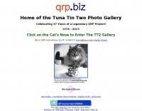 DXZone Tuna Tin Two Photo Gallery
