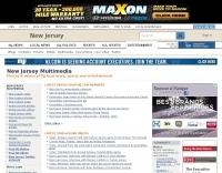DXZone Jersey Radio - Police Scanner
