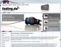 Shortwave Monitoring Station - Berlin
