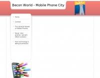 Beacons QSLs