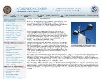 USCG Navigation Center DGPS