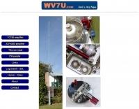 WV7U.com - Hank's Amp Pages