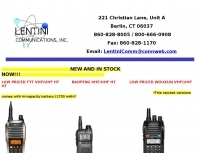 Lentini Communications, Inc.