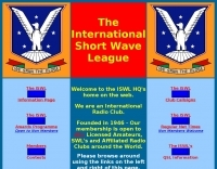 The International Short Wave League