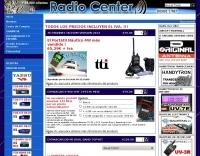 Radio Center C.B. Comunicaciones