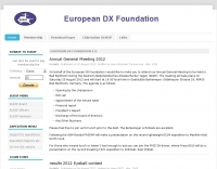 DXZone EUDXF