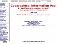 UNIBO W.Schippke, DC3MF