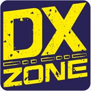The DXZone Logo