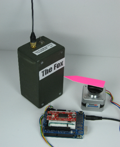 Ham Radio Arduino Projects
