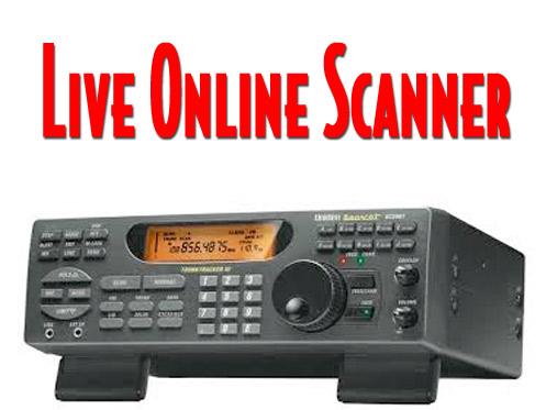 Shasta County Online Scanner