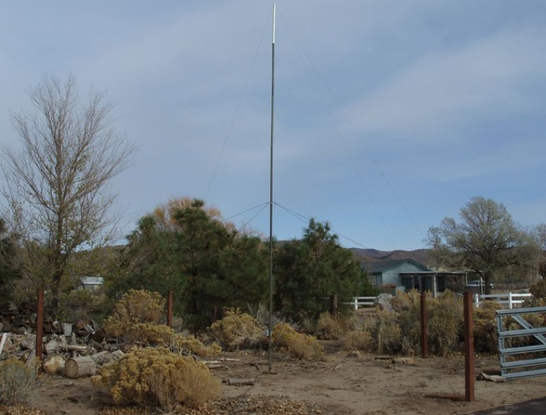 K9AY 160m 80m receiving loop antenna