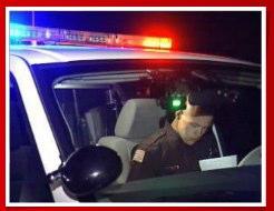 Amarillo Police Scanner