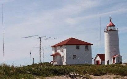 Quebec Lighthouse Award