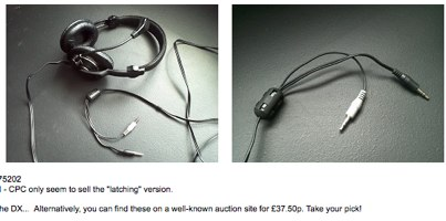 Headsets for your Ham Radio Transceiver