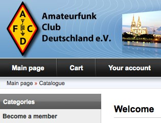 Amateurfunk Club Deutschland