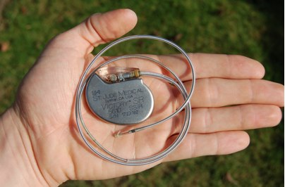 Pacemaker and Amateur Radio