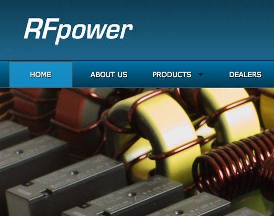 RF-Power Amplifiers
