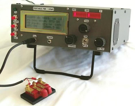 QRP Projects