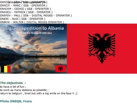 ZA Albania
